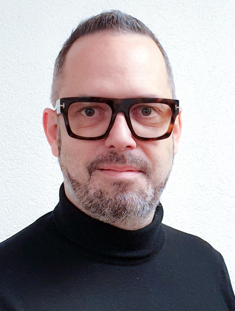 Gabriel Winkler